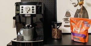 Amazonで購入したデロンギのコーヒーメーカー ECAM22112Bが最高だった